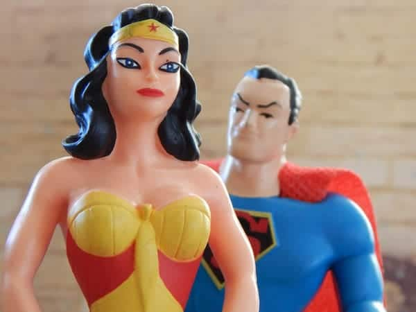 Are women superior to men?