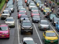 what is the best solution to prevent traffic congestion?