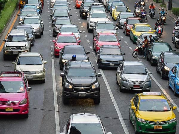 What Is the Best Solution to Prevent Traffic Congestion? - DebateWise