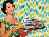 Housewives are more responsible mothers than working women