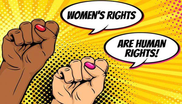 We Still Need Feminism Today