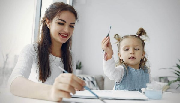 Female Children Are More Useful at Home