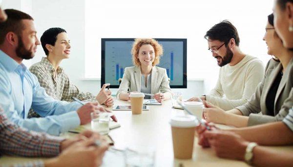 We Should Have a Quota for Women on Corporate Boards